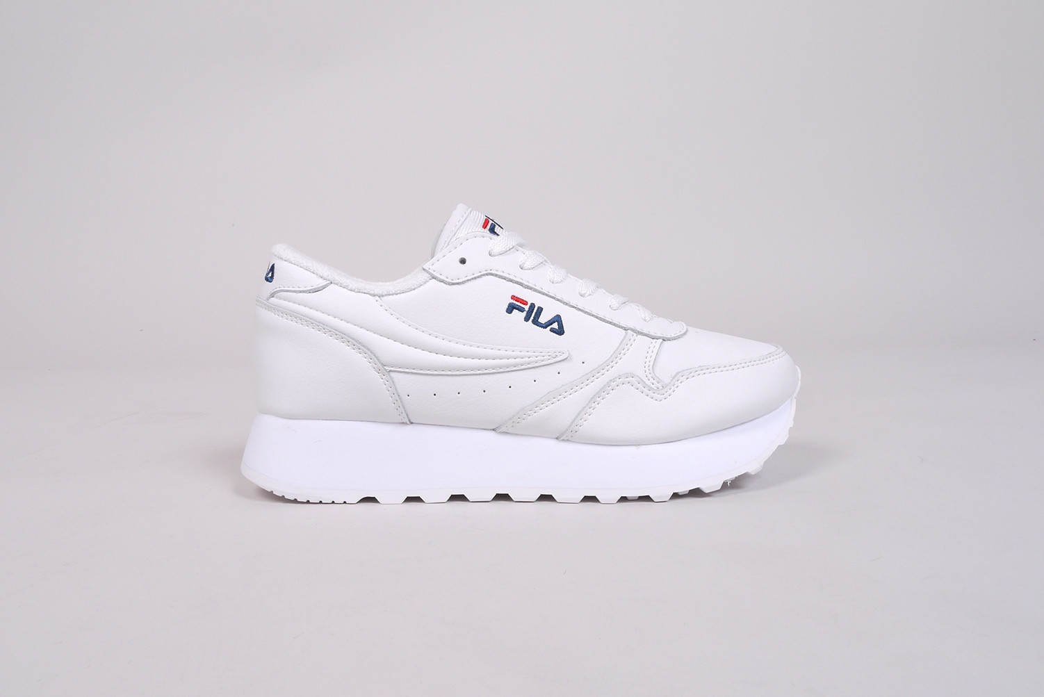 Fila Orbit Zeppa Low Women white EU 36,37,38,39,40,41