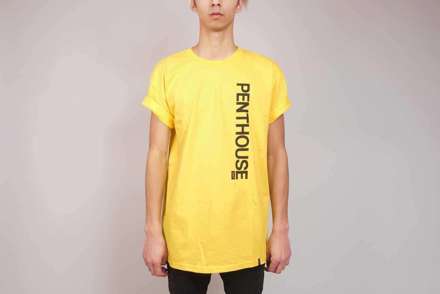 Home; Huf x Penthouse Rose T-Shirt