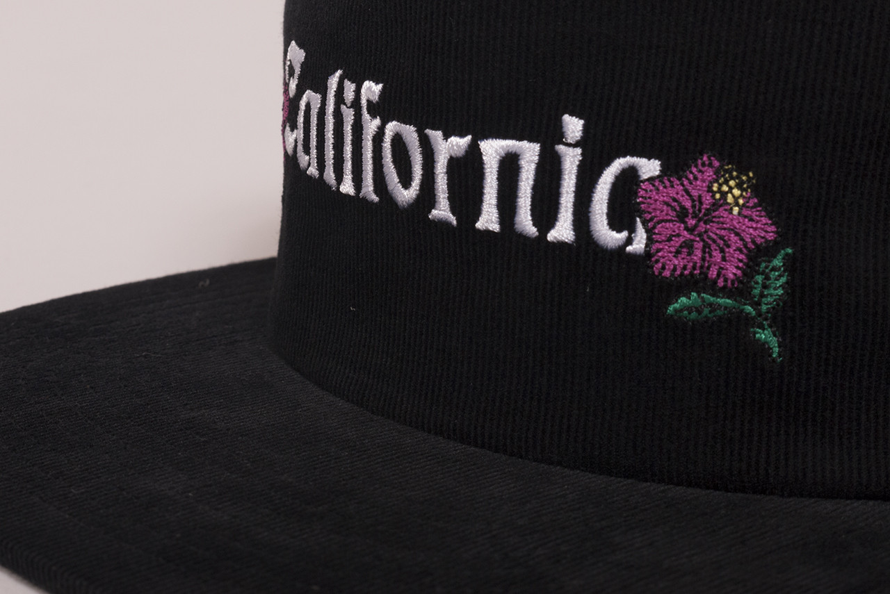 275d005cc1b Home  California Cap. Stussy California Cap black