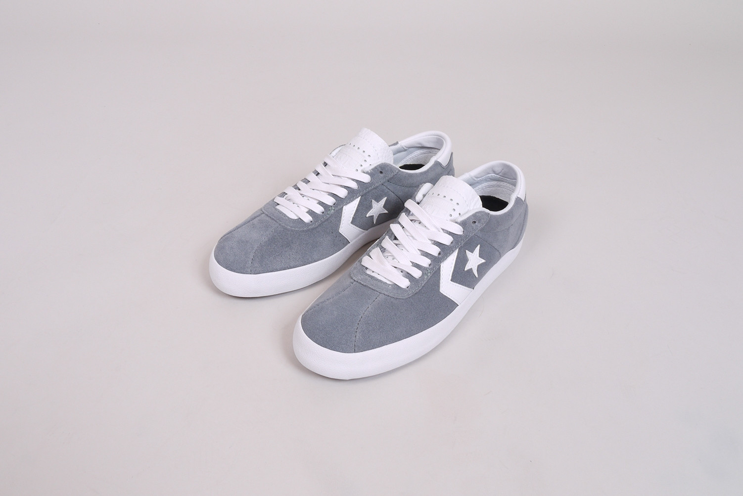 Converse Breakpoint Pro OX cool grey | Alleyoop