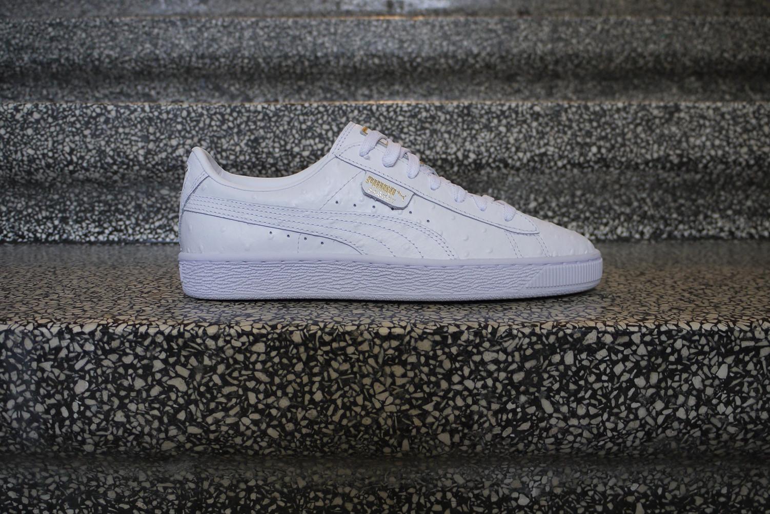 Affürdable Ermäßigte Puma Herren Puma Suede Classic Schuhe